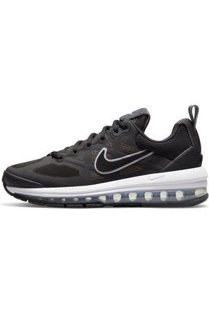 Nike Buty damskie Air Max Genome - Czerń