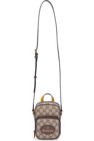Gucci Neo Vintage GG Supreme Mini crossbody bag