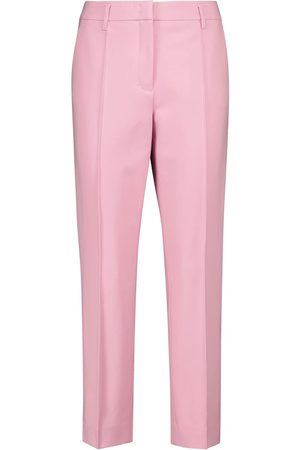 Dorothee Schumacher Exclusive to Mytheresa – Emotional Essence high-rise pants
