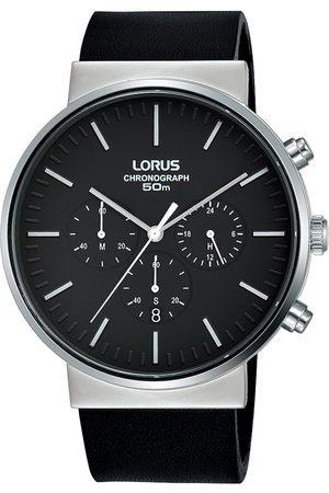 Lorus Zegarek - RT373GX8 Black/Silver