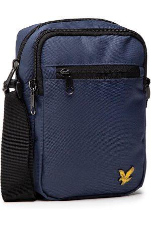 Lyle & Scott Saszetka - Reporter Bag BA1402A Navy Z99