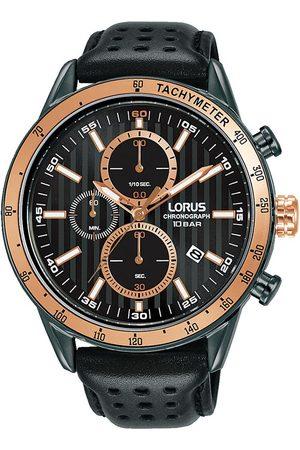Lorus Zegarek - RM333GX9 Black