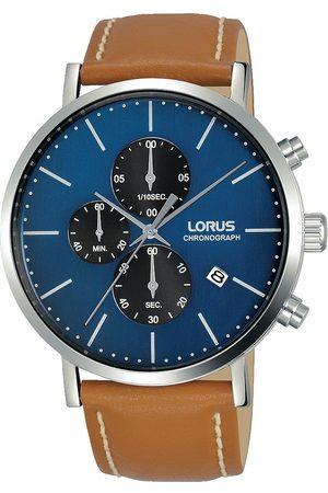 Lorus Zegarek - RM325FX9 Brown/Navy