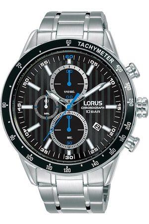 Lorus Zegarek - RM327GX9 Silver/Silver