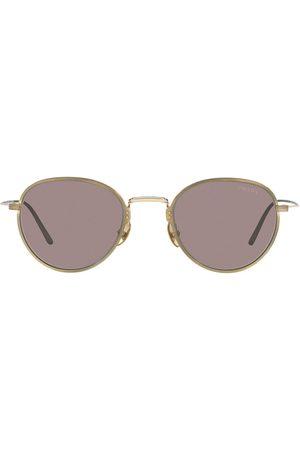 Prada Eyewear Gold