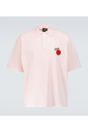 Loewe Paula's Ibiza fruit polo shirt