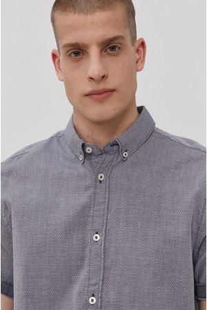 TOM TAILOR Koszula bawełniana