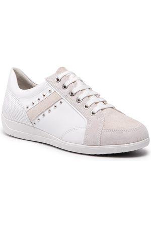 Geox Sneakersy D Myria H D0468H 08577 C1352
