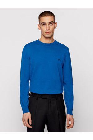 HUGO BOSS Sweter Pacas-L 50450180 Regular Fit