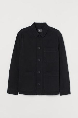 H&M Kurtka koszulowa Regular Fit