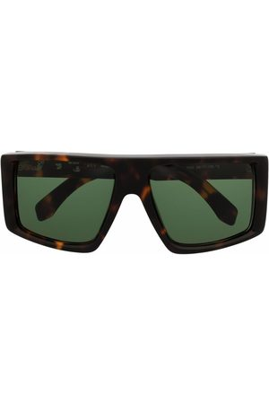 OFF-WHITE Okulary przeciwsłoneczne - Black