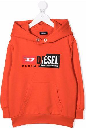 Diesel Kids Orange