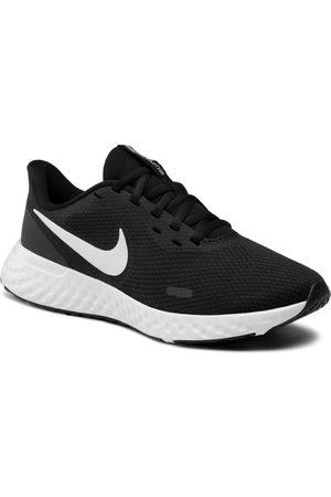 Nike Kobieta Obuwie sportowe - Buty - Revolution 5 BQ3207 002 Black/White/Anthracite