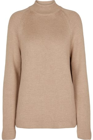 Tom Ford Wool, silk and cashmere turtleneck sweater