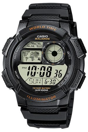 Casio Zegarek AE-1000W-1AVEF