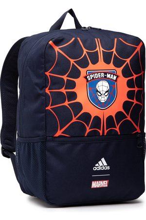 adidas Plecaki - Plecak - Spiderman Bp H16387 Legink/Borang