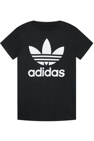 adidas Z krótkim rękawem - T-Shirt Trefoil DV2905 Regular Fit