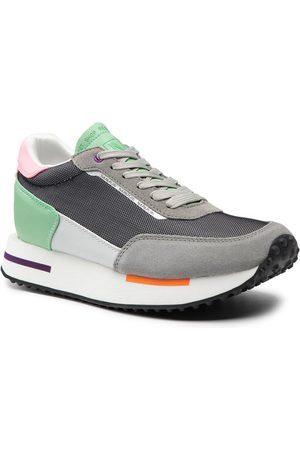 Napapijri Sneakersy Hazel NP0A4FKV