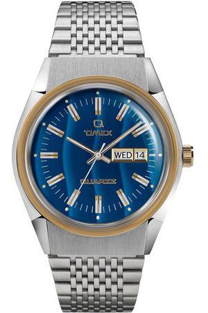 Timex Mężczyzna Zegarki - Zegarek Q Reissue TW2T80800