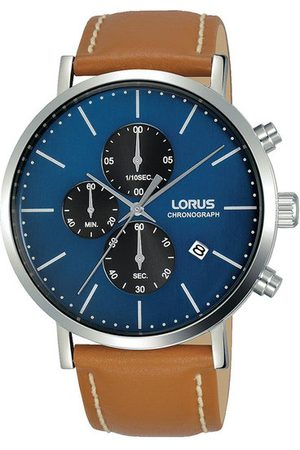 Lorus Zegarek RM325FX9 Granatowy