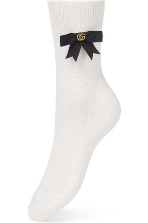 Gucci GG cotton-blend socks
