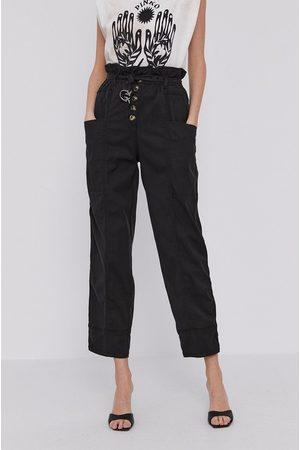 Pinko Kobieta Legginsy - Spodnie