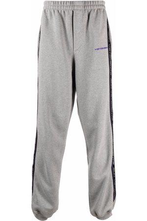 Vetements Mężczyzna Spodnie dresowe - Grey
