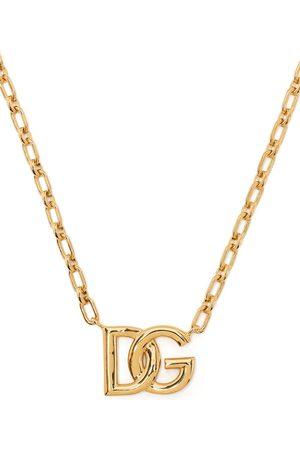 Dolce & Gabbana Mężczyzna Naszyjniki - Gold