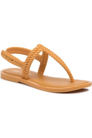 Melissa Kobieta Sandały - Sandały Flash Sandal + Salinas 32630