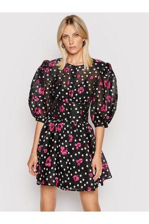 Custommade Kobieta Sukienki koktajlowe i wieczorowe - Sukienka koktajlowa Luina 212395414 Regular Fit