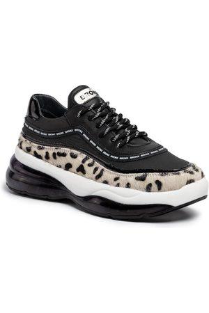 Bronx Kobieta Sneakersy - Sneakersy 66260-EP BX 1562