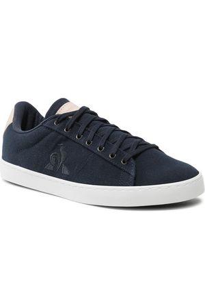 Le Coq Sportif Sneakersy Elsa 2110114 Granatowy