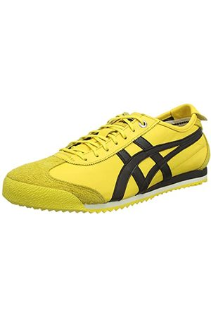 Onitsuka Tiger Unisex Adult 1183A036-750_46,5 Sneakers, Yellow, 46,5 EU