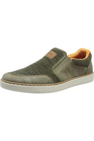 Rieker B5961 pantofle męskie, - 54-45 EU