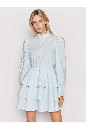 Custommade Sukienka koktajlowa Lydia 212369403 Regular Fit
