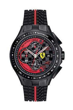 Scuderia Ferrari Męski zegarek na rękę data klasyczny kwarcowy 830077
