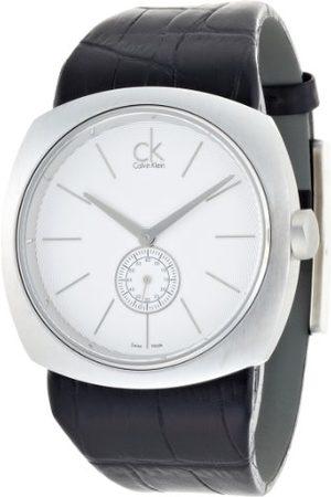 Calvin Klein Męski zegarek na rękę konwersja K9712120