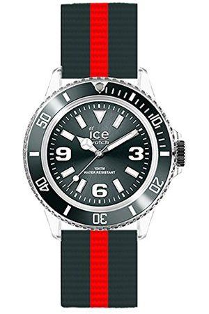 Ice-Watch Unisex - zegarek na rękę Ice United analogowy kwarcowy nylon UN.FI.U.N.14