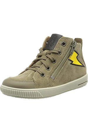 Superfit Chłopięce buty do nauki chodzenia Moppy, - 7000-24 EU