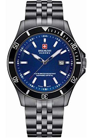 Swiss Military Hanowa zegarek męski Flagship 06-5161.2.30.003