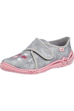 Superfit Pantofle dziewczęce Belinda, różowy - 5010 - 31 EU