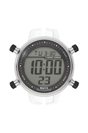 WATX & COLORS Zegarki unisex Watch COLORS RWA1005