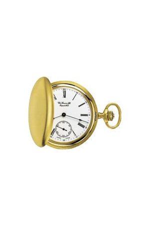 Tissot Męski zegarek kieszonkowy SAVONET T83340413