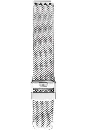 Bering Unisex dorosły pasek do zegarka ze stali nierdzewnej PT-15531-BMCX