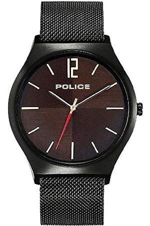 Police Zegarek kwarcowy z bransoletką ze stali szlachetnej 4895220904261