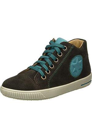 Superfit Chłopięce buty do nauki chodzenia Moppy, - 8030-25 EU