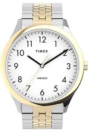 Timex Klasyczny zegarek TW2U67400