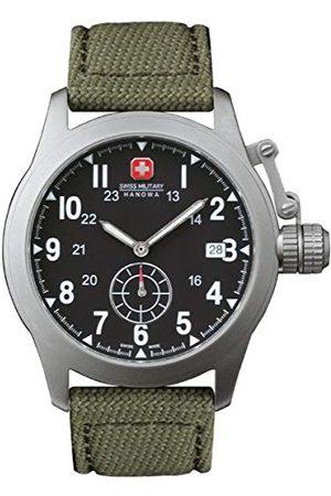 Swiss Military 06-4228.04.007 męski zegarek na rękę