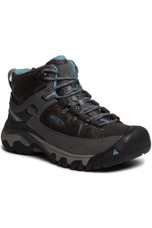Keen Mężczyzna Buty trekkingowe - Trekkingi Targhee III Mid Wp 1023040