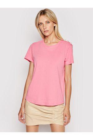 Custommade T-Shirt Molly 999114105 Regular Fit
